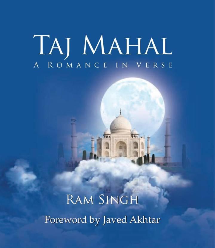 Taj Mahal : A Romance in Verse