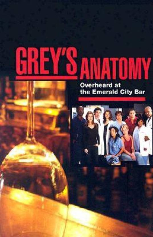 Greys Anatomy Buy Greys Anatomy Online At Best Prices In India