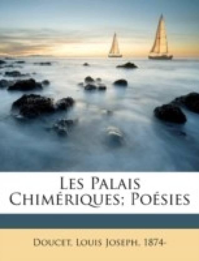 Les Palais Chim Riques; Po Sies