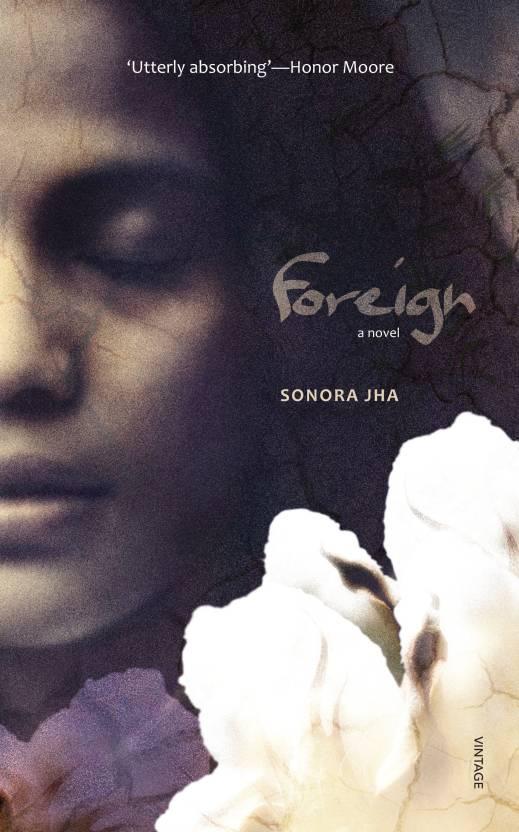 Foreign : A Novel