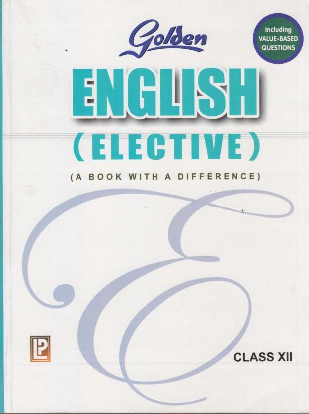golden english elective class 12 buy golden english elective rh flipkart com Functional English Important Functional English Worksheets