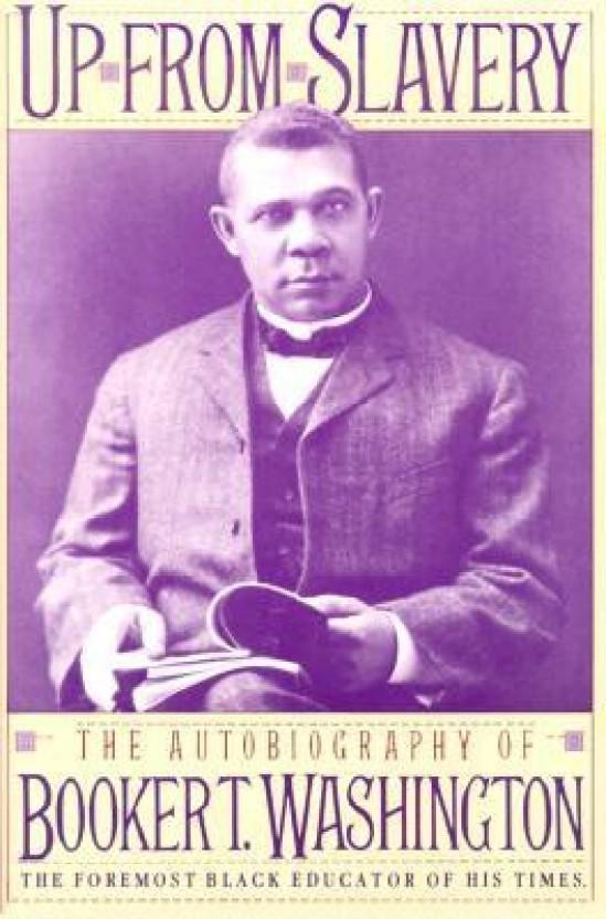 booker t washington autobiography
