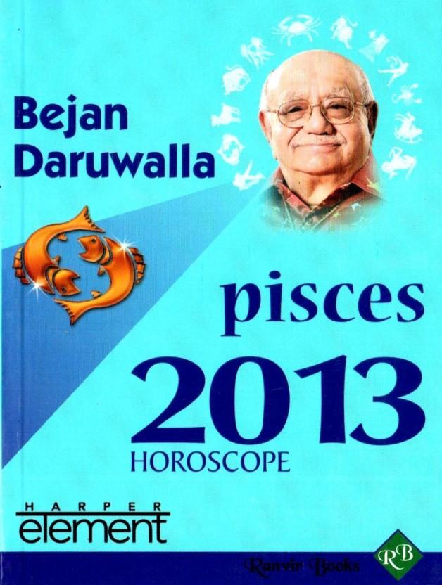 bejan daruwalla horoscope pisces