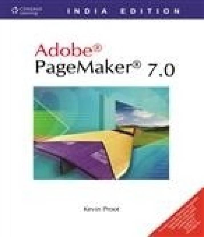 Adobe Pagemaker 7.0 Inver 1st  Edition