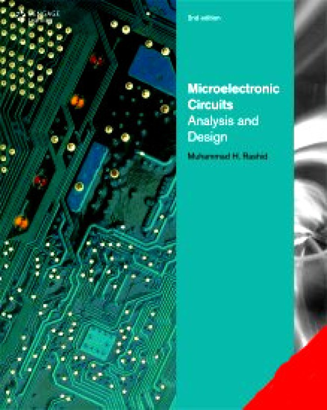 microelectronic circuits analysis and design 2nd edition 2ndmicroelectronic circuits analysis and design 2nd edition 2nd edition (english, paperback, muhammad h rashid)