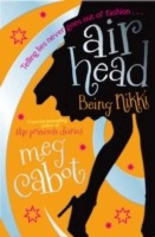 Airhead: Being Nikki