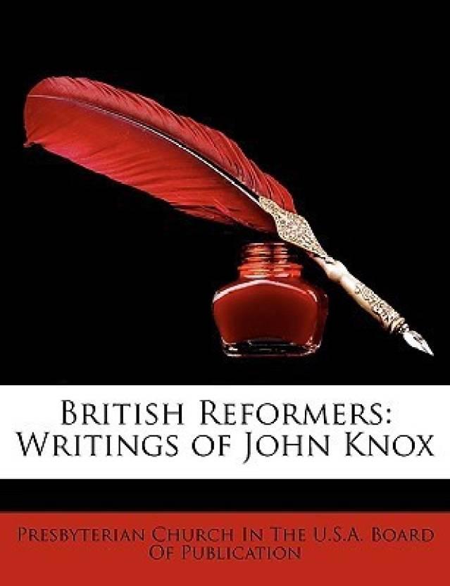 british writings