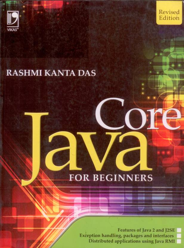 Core Java for Beginners 2nd  Edition