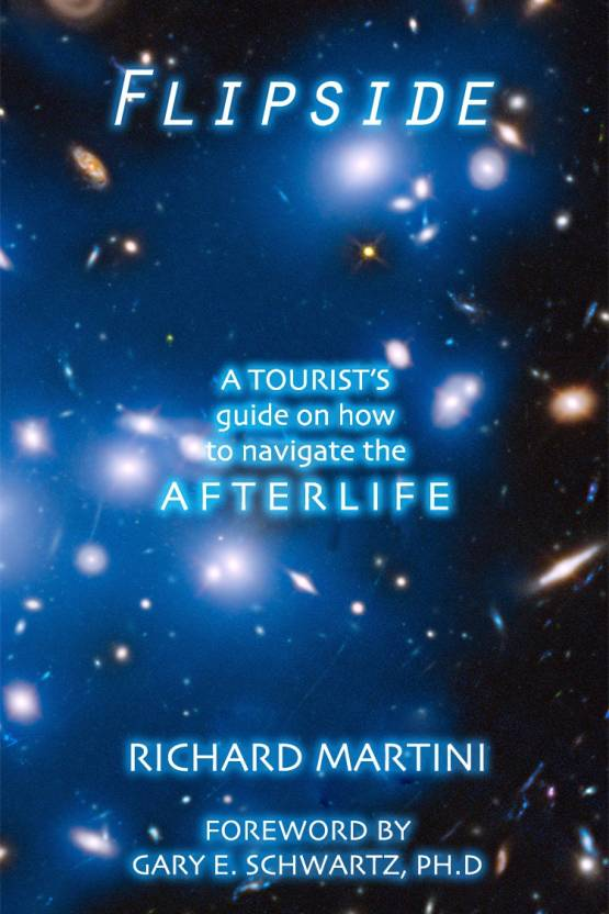 Flipside - A Tourist'S Guide On How To Navigate The Afterlife