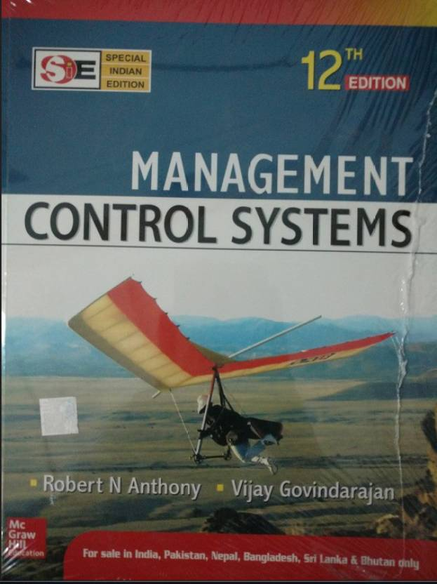 Management control systems 12th edition buy management control management control systems 12th edition fandeluxe Images