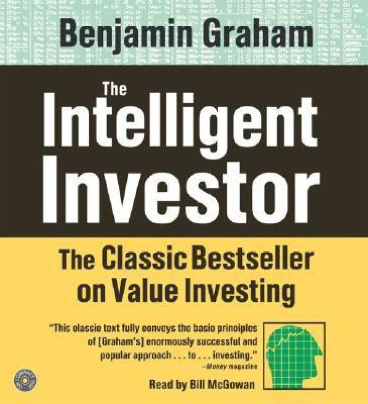 The Intelligent Investor : The Classic Text on Value Investing with 3 Disc price comparison at Flipkart, Amazon, Crossword, Uread, Bookadda, Landmark, Homeshop18