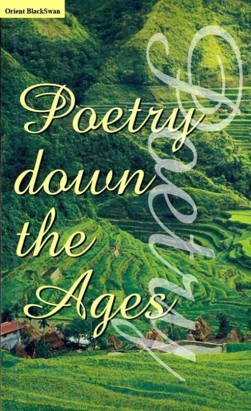 POETRY DOWN THE AGES PB New title Edition