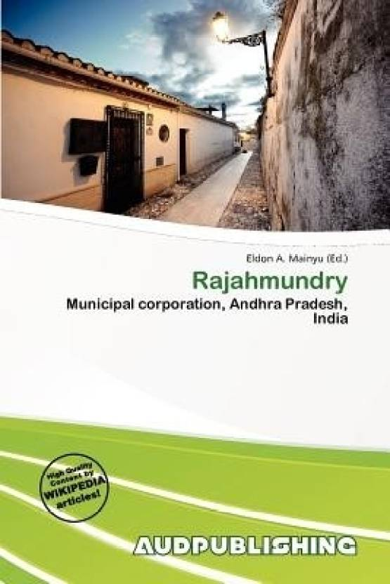 Rajahmundry Buy Rajahmundry By Eldon A Mainyu At Low Price In