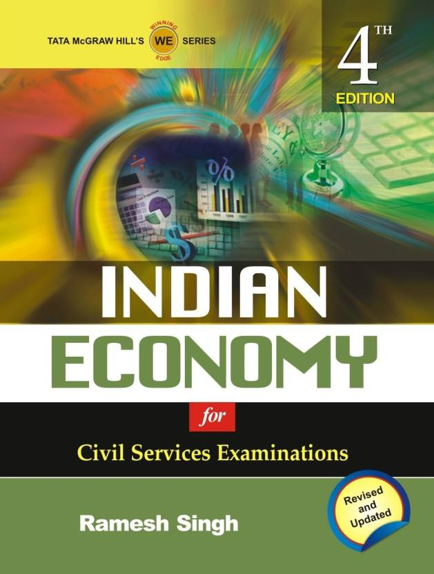 Indian Economy 4th Edition 4th  Edition