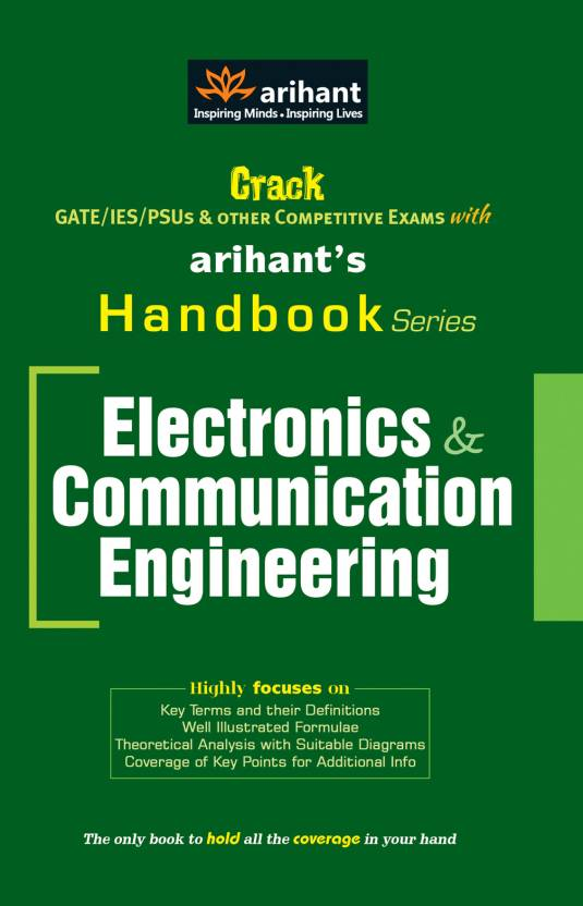 Handbook Series of Electronics & Communication Engineering
