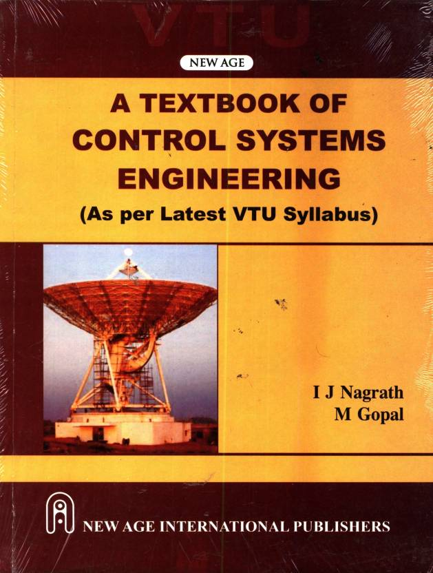 vtu control engineering note