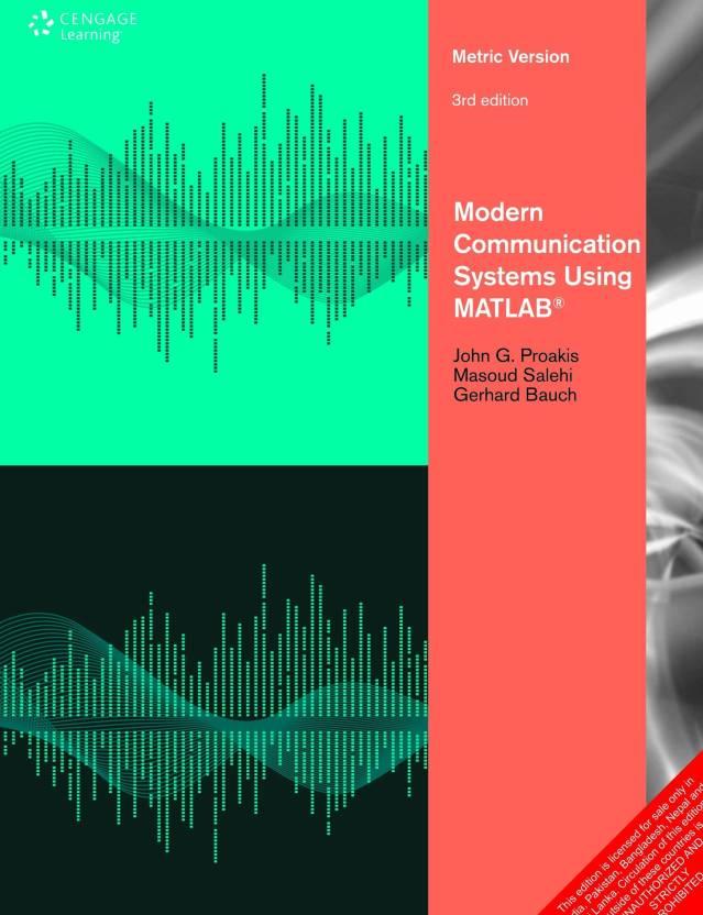 modern communication systems using matlab 3rd edition pdf