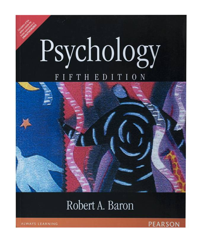 Psychology 5th edition buy psychology 5th edition by baron psychology 5th edition fandeluxe Image collections