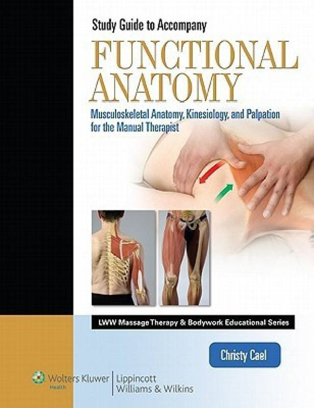 Student Workbook for Functional Anatomy: Musculoskeletal Anatomy ...
