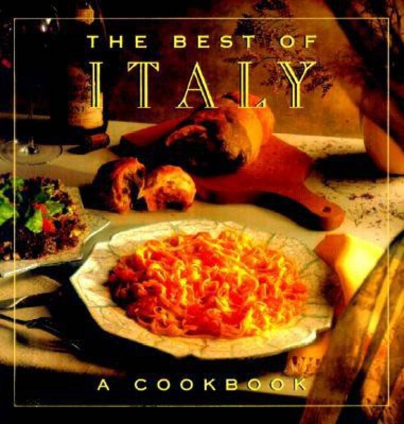 The Best of Italy: Buy The Best of Italy by Evie Righter at Low