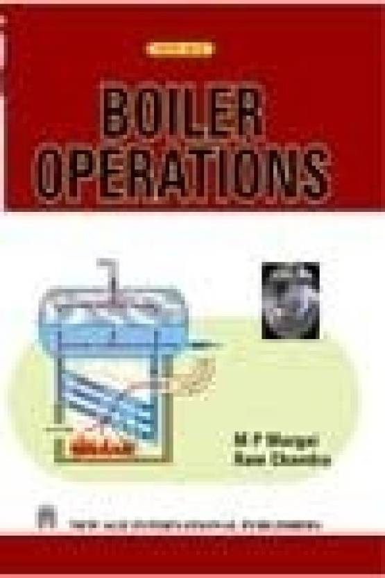 Boiler Operations 1st Edition - Buy Boiler Operations 1st Edition by ...