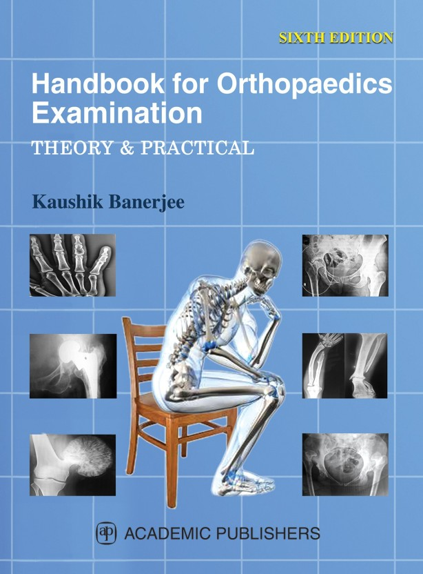 Orthopedics Textbook Pdf