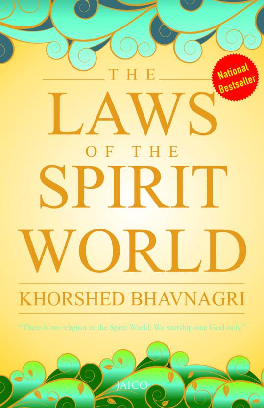 The laws of the spirit world buy the laws of the spirit world the laws of the spirit world fandeluxe Image collections