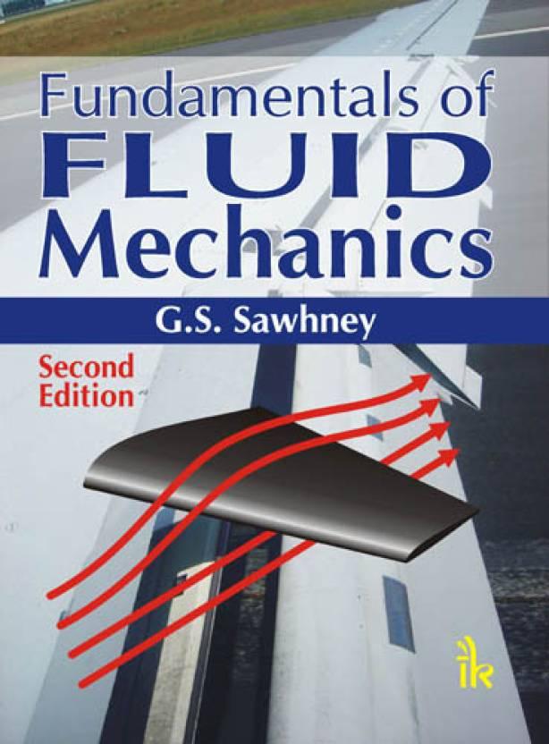 Fundamentals of Fluid Mechanics 2nd Edition: Buy