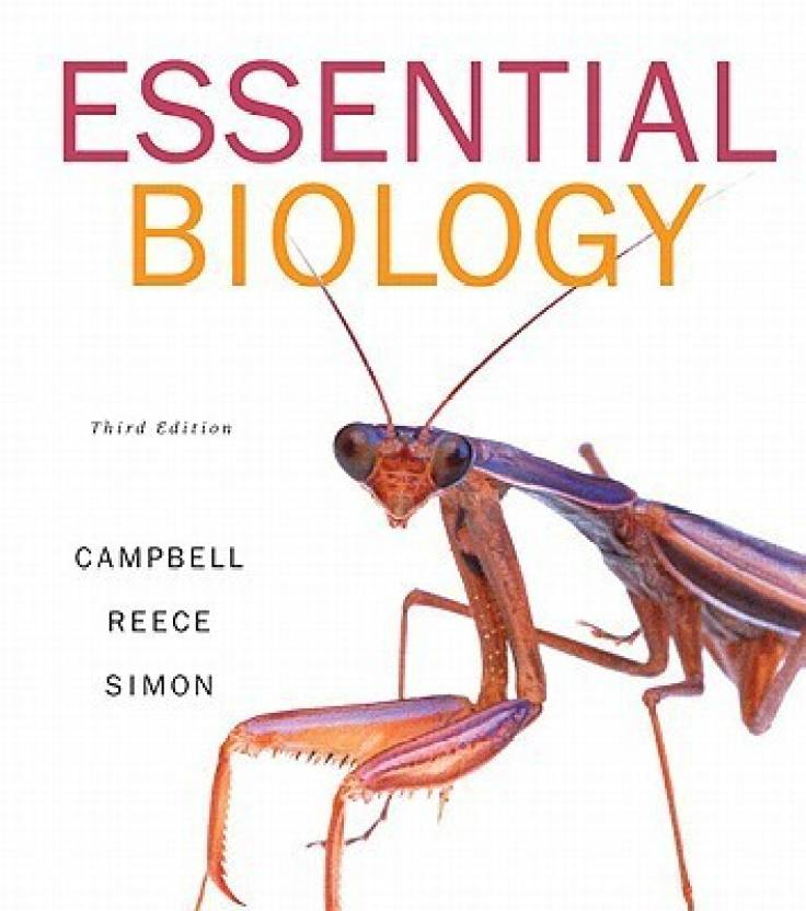 Essential Biology Value Package (includes CourseCompass with