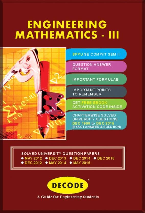 Decode engineering mathematics iii for sppu se compit sem ii decode engineering mathematics iii for sppu se compit sem ii 2012 fandeluxe Image collections
