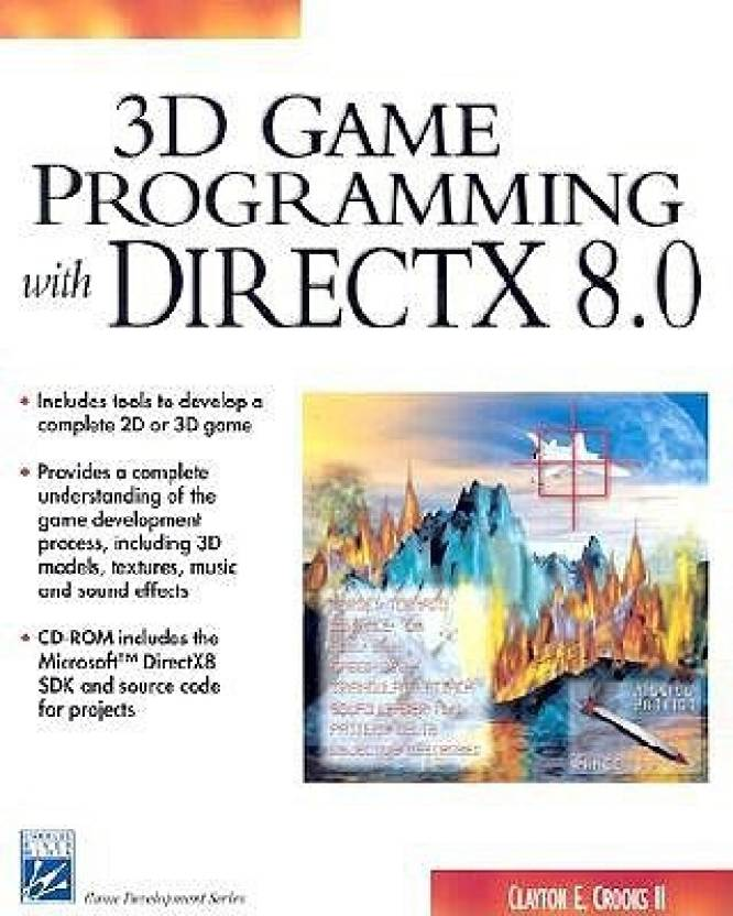 3D Game Programming With Directx 8 0 (Game Development Series): Buy