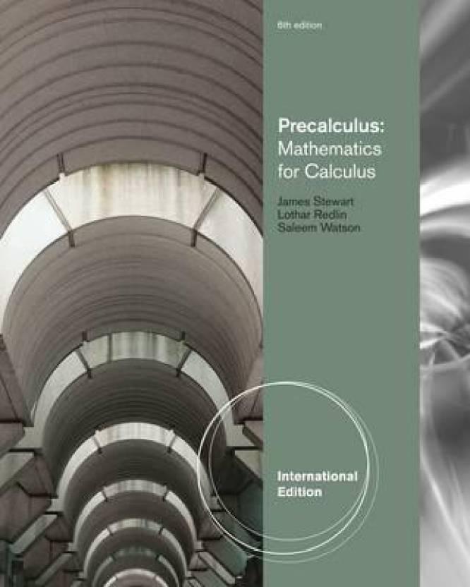 Free Download Precalculus English Edition