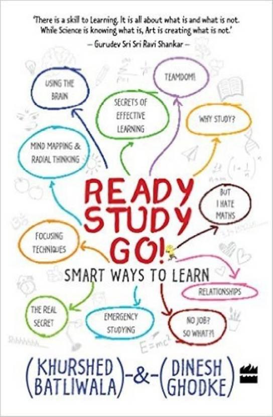 Ready, Study, Go!: Smart Ways to Learn : Smart Ways to Learn