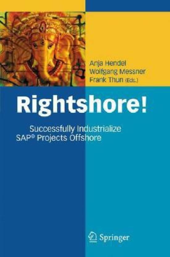 Rightshore! 1st Edition