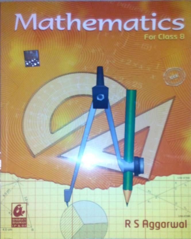 Mathematics (Class 8)
