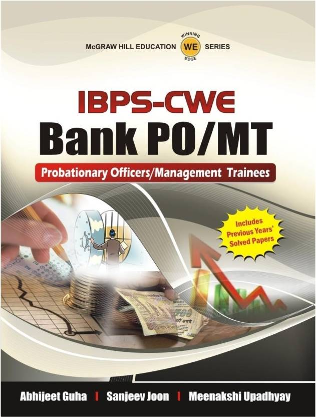 IBPS - CWE Bank PO/MT 1st  Edition