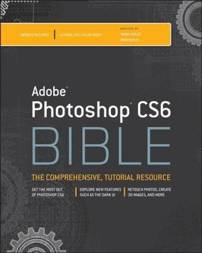 Photoshop CS6 Top 100 Simplified Tips and Tricks discount
