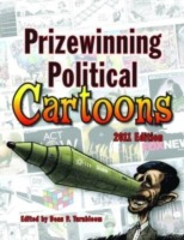 Prizewinning Political Cartoons: Buy Prizewinning Political