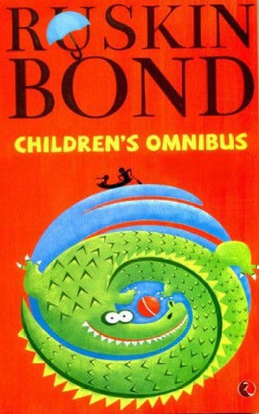 Children's Omnibus price comparison at Flipkart, Amazon, Crossword, Uread, Bookadda, Landmark, Homeshop18