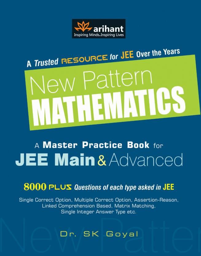 New Pattern Mathematics (IIT JEE)