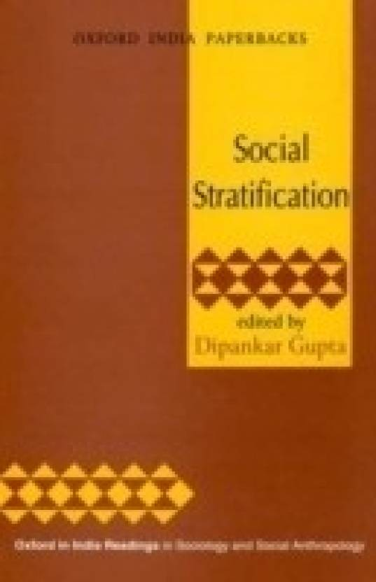Social Stratification 2nd  Edition