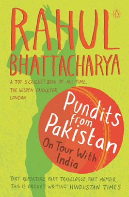 Pundits From Pakistan: On Tour With India