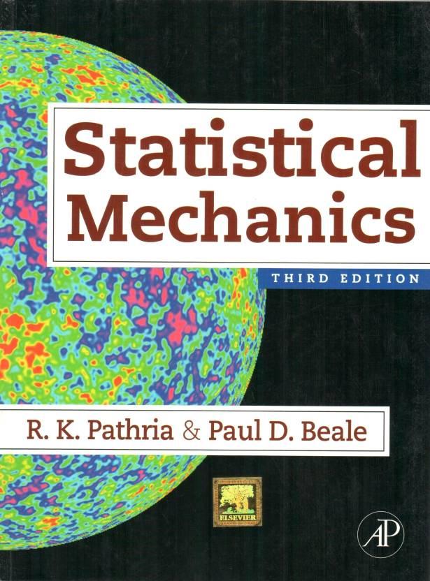 Statistical Mechanics 3rd  Edition