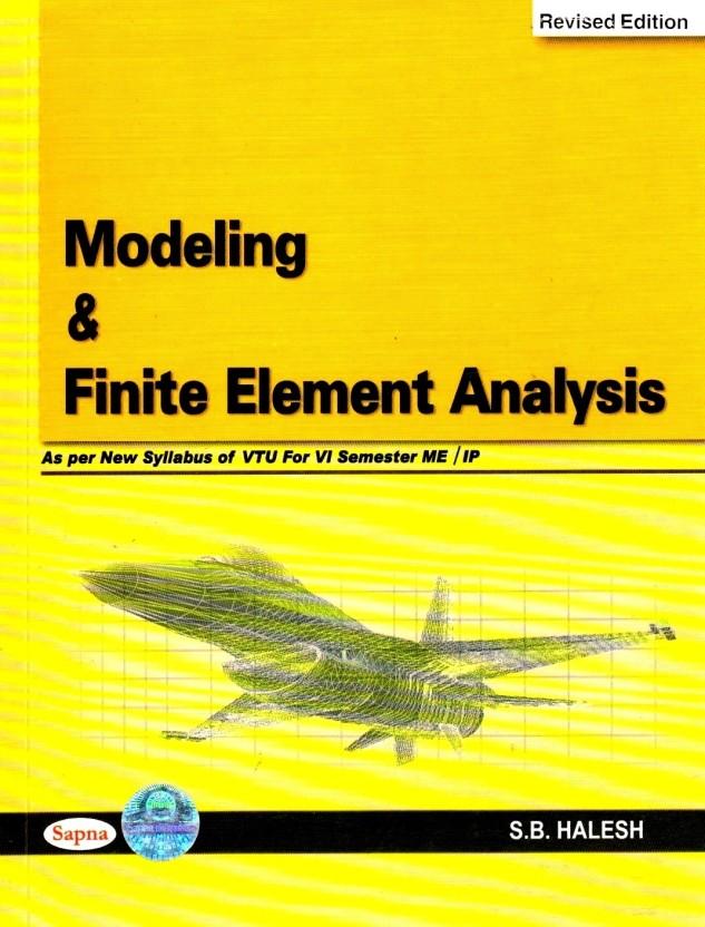 Finite Element Analysis Book By Senthil Pdf