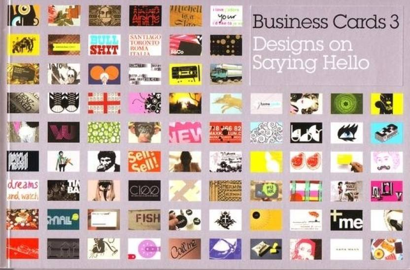 Business cards 3 designs on saying hello buy business cards 3 business cards 3 designs on saying hello reheart Images