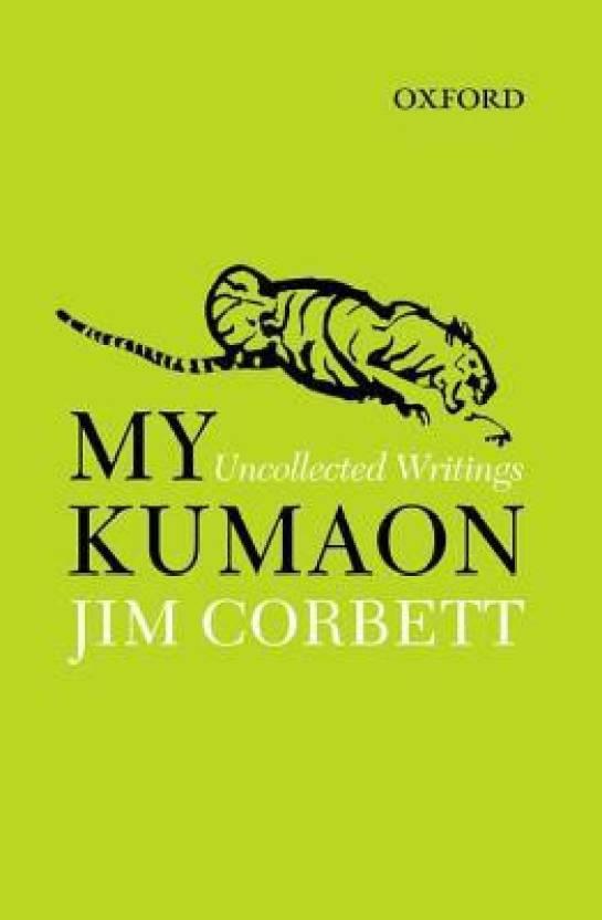 My Kumaon 1st Edition