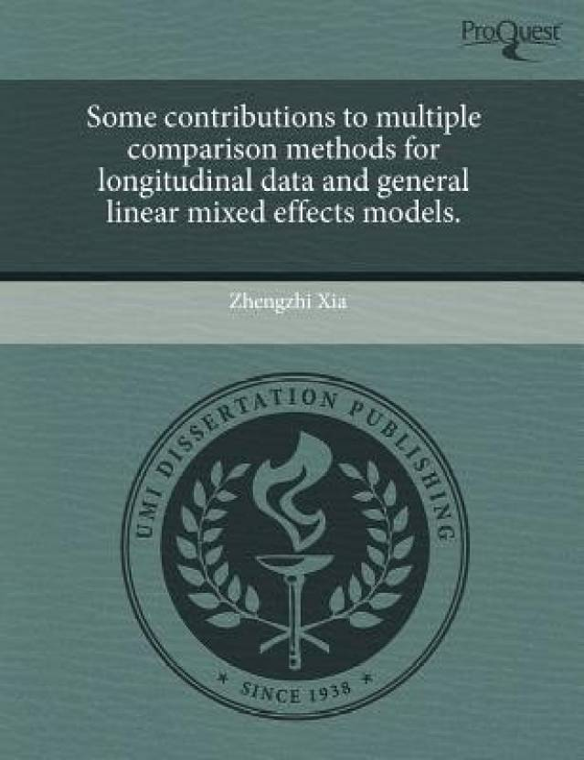 Some Contributions to Multiple Comparison Methods for Longitudinal
