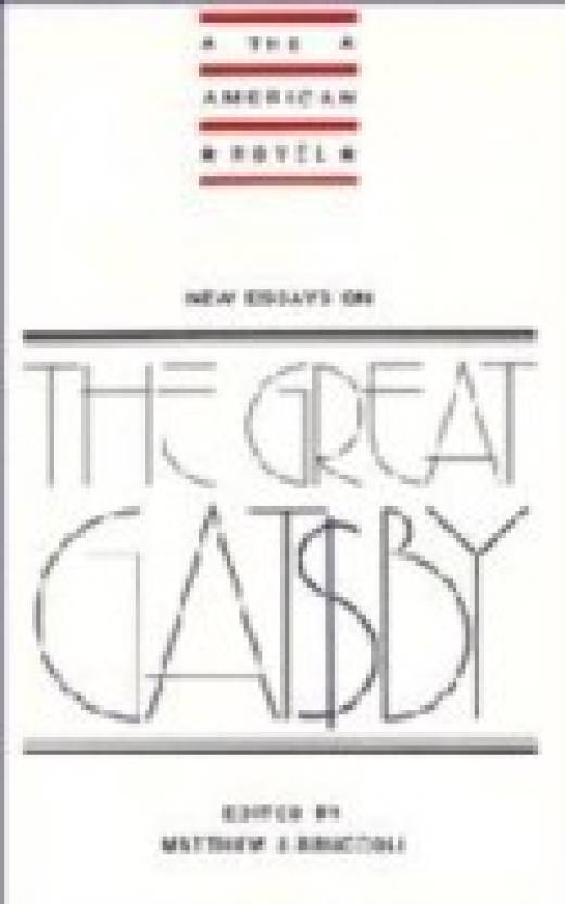 New Essays On The Great Gatsby The American Novel Buy New Essays  New Essays On The Great Gatsby The American Novel