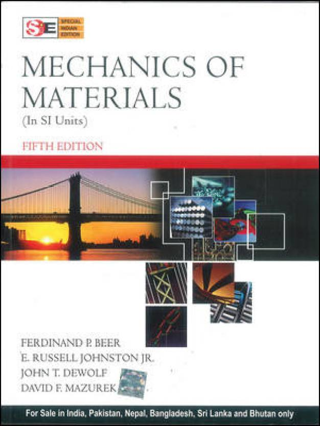 Mechanics of materials in si units 5th edition buy mechanics of mechanics of materials in si units 5th edition fandeluxe Image collections