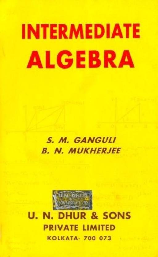 Intermediate algebra buy intermediate algebra by smnguli intermediate algebra buy intermediate algebra by smnguli bnkherjee online at best prices in india flipkart fandeluxe Images